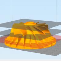 optimisation temps impression3D